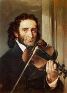 Paganini Color